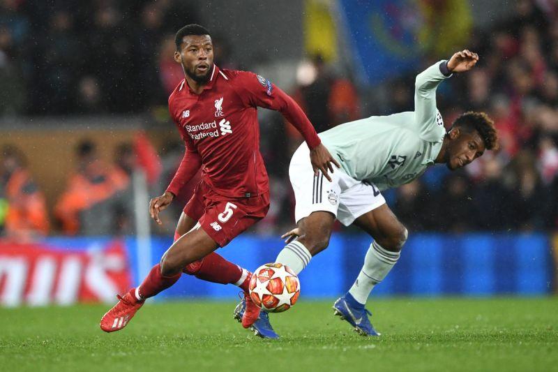 (Video) Wijnaldum's best bits shows off mercurial midfielder's silky skills