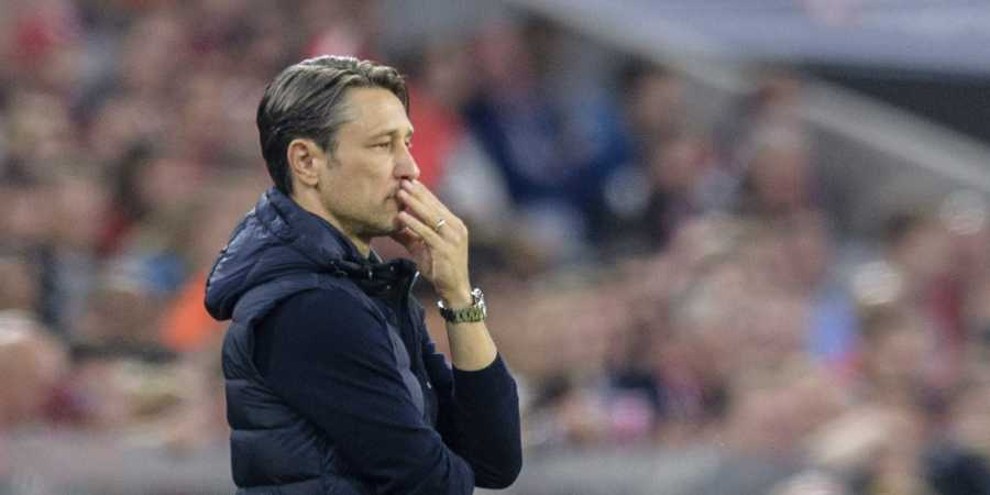 Check out what Kovac said on Liverpool after 3-1 thumping…