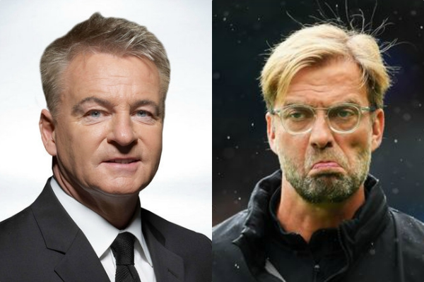 Sky Sports' pundit 'not convinced' by Liverpool following Bayern dissection