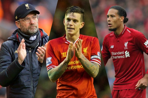 Daniel Agger on Liverpool transformation under Jurgen Klopp