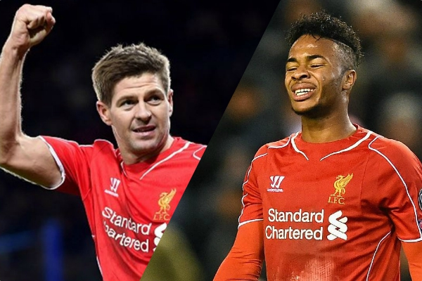 Liverpool legend defends Reds' fans after Sterling comments
