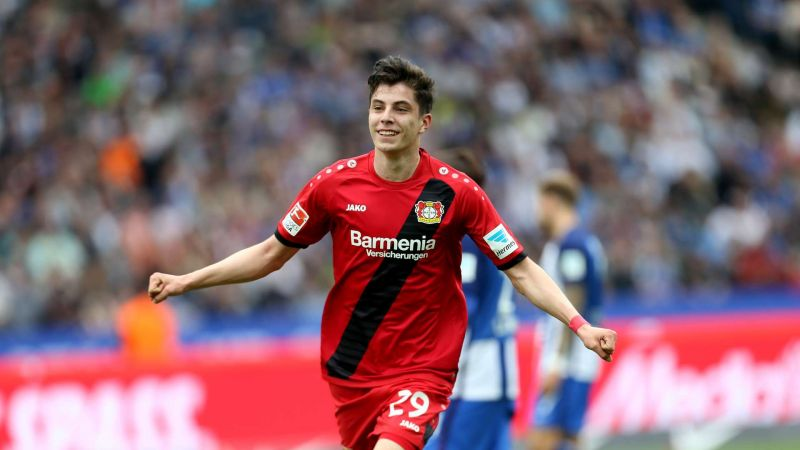Liverpool handed transfer boost; German forward refuses to rule out move