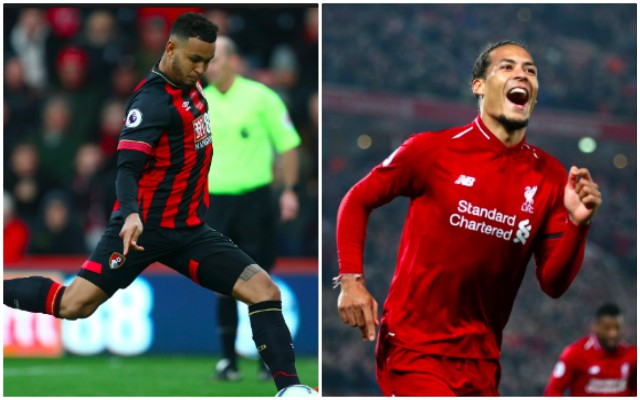 Josh King pulls no punches in Norwegian interview about Virgil van Dijk v Sergio Ramos