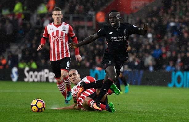 """Sadio Mane is """"ready"""" to sign for Real Madrid"""
