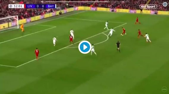 (Video) LFC were denied pen for far more blatant handball v Bayern, proving VAR is inconsistent & flawed