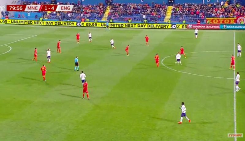 (Video) Henderson's Pirlo-esque assist on 50th cap shuts up doubters