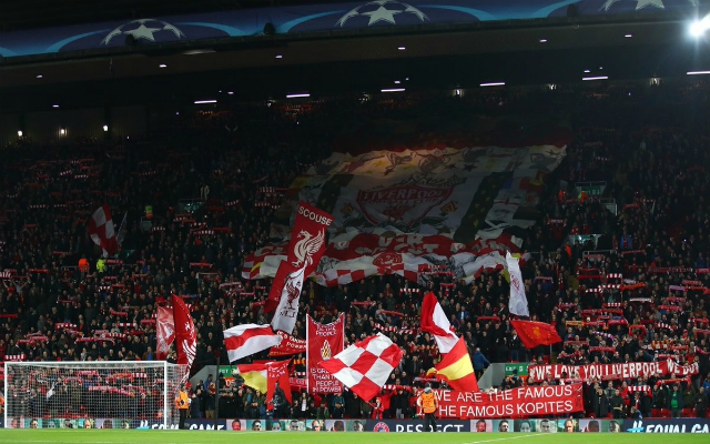 UEFA could introduce cap on cost of away tickets in UCL next season
