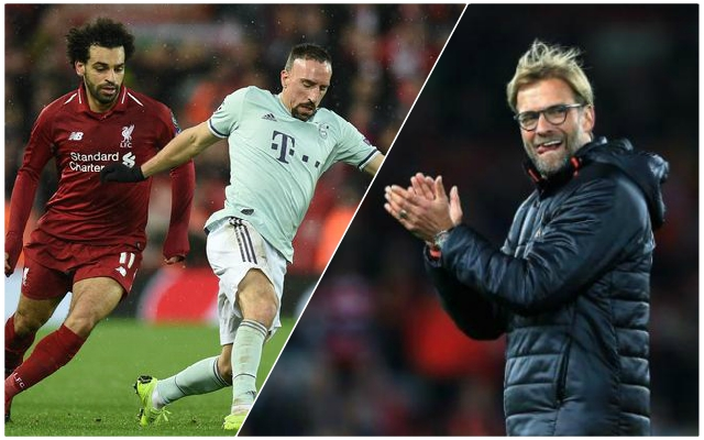 "Klopp jests ""if you want a guarantee, don't watch"" Liverpool take on Bayern"