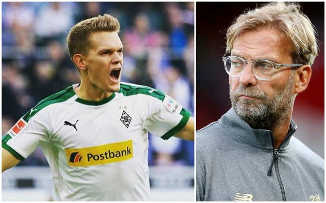 Klopp could sign a Bundesliga star this summer