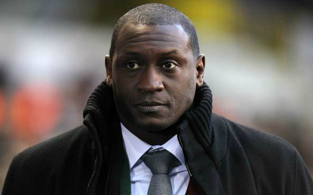 "Emile Heskey claims Liverpool have ""got the upper hand"" over Manchester City"