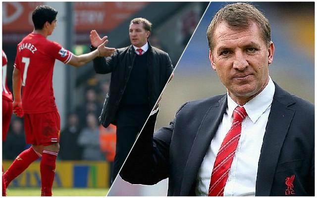 Brendan Rodgers outlines his biggest LFC regret