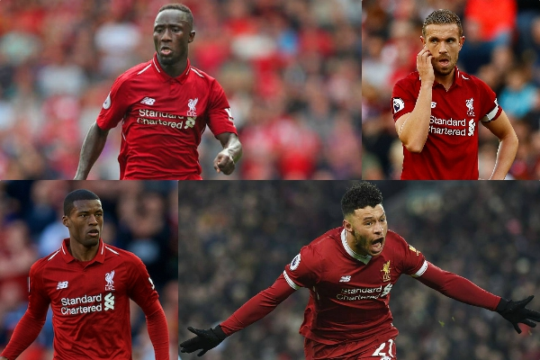 Klopp's current midfield options don't score goals – It's a problem we need to fix