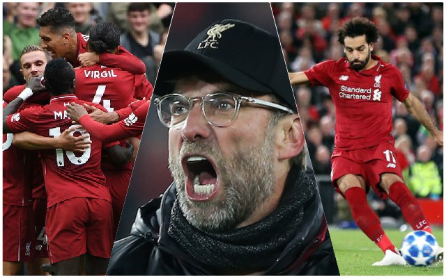 Klopp: The three things we must do to win the league