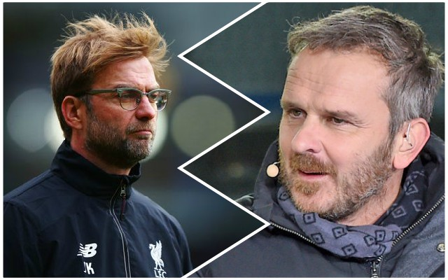 Hamann slams Werner & says he's not good enough for Liverpool