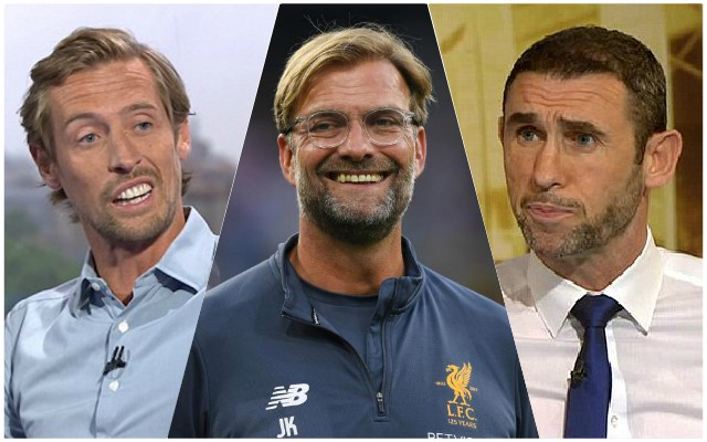 Pundits queue up to make big Merseyside derby, Premier League title prediction