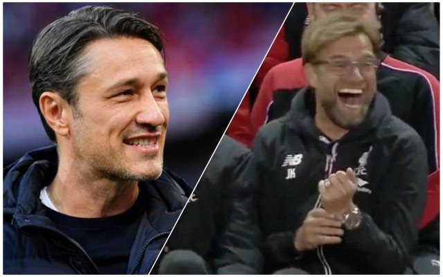 Bayern boss Niko Kovac makes ridiculous excuse for Champions League exit