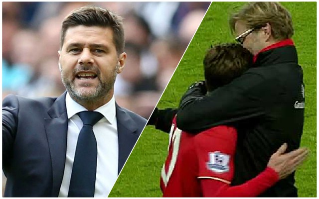 'What a player!': Spurs boss Pochettino loves this Reds man