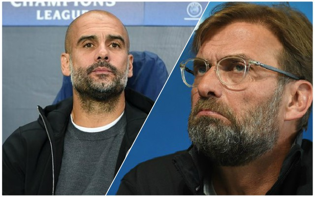 Guardiola fuming with the Premier League over Reds title race 'advantage'