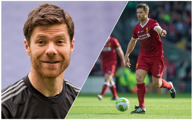 Xabi Alonso's first season as a coach ends in the perfect way