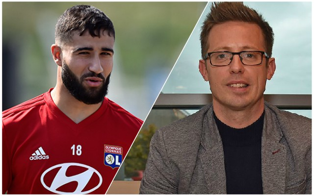 Nabil Fekir's agent makes superb Michael Edwards gesture