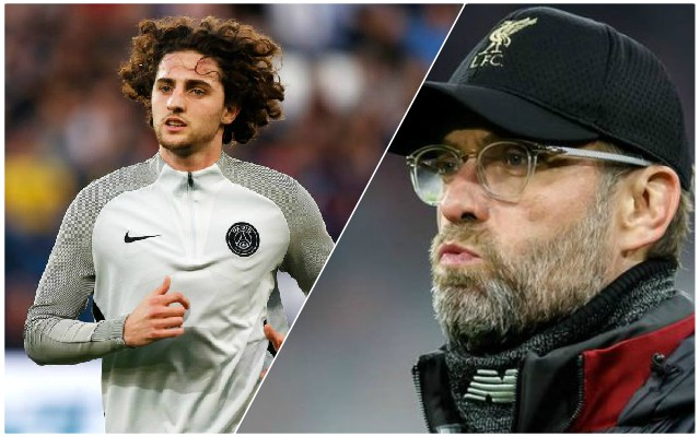 New club named as being in 'pole position' for Adrien Rabiot