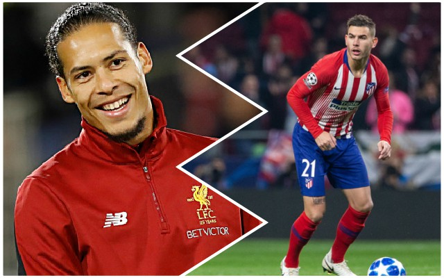 Bayern Munich signing proves even more that Van Dijk was a bargain
