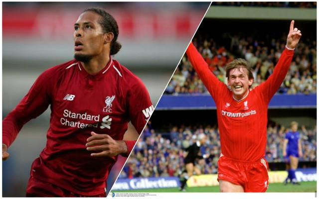 Carra picks his dream all-Merseyside 5-a-side team – with some notable exceptions