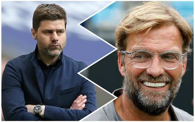 The statistics that suggest Liverpool will beat Spurs comfortably