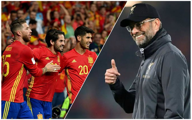 Italian media link Reds with summer move for perfect number 10