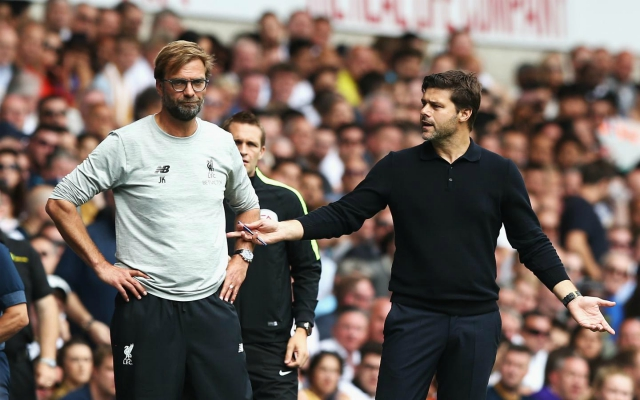 Klopp shows his class in outlook on Spurs' transfer activity