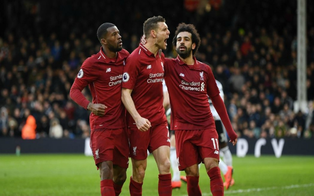 Milner admits that converted penalty makes up for earlier mistake against Fulham