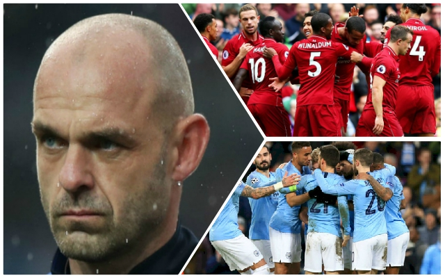 Danny Murphy dispels myth that neutrals want Liverpool to lose the title
