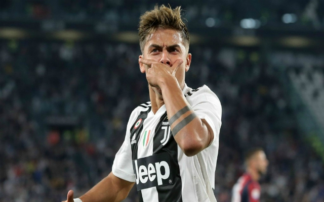 Paulo Dybala to Liverpool rumours quashed by reputable source