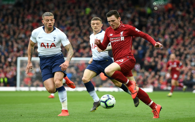 Robertson closing in on unbelievable PL record