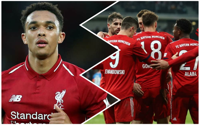 Key Liverpool injury news ahead of huge Bayern clash