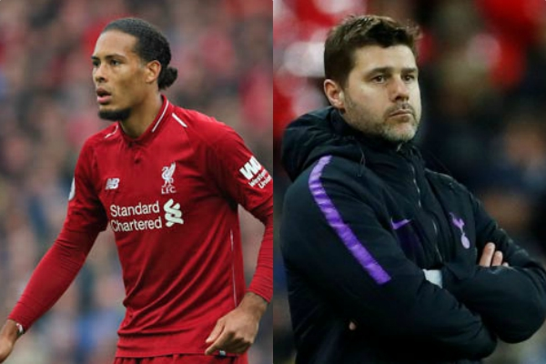 Pochettino: Liverpool were right to spend £75m on one player