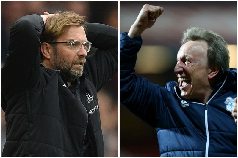 Jurgen Klopp wary of relegation-threatened Cardiff City