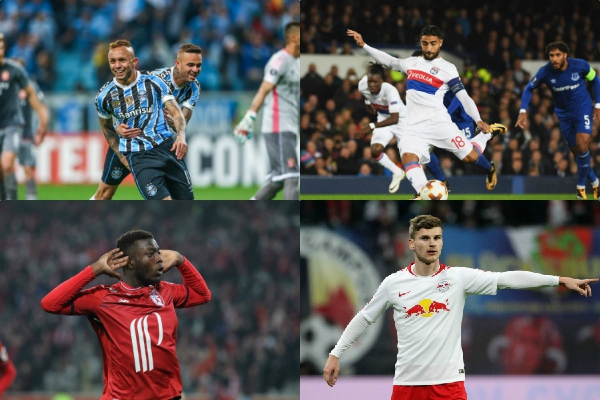 Liverpool's top transfer rumours rated in terms of likelihood