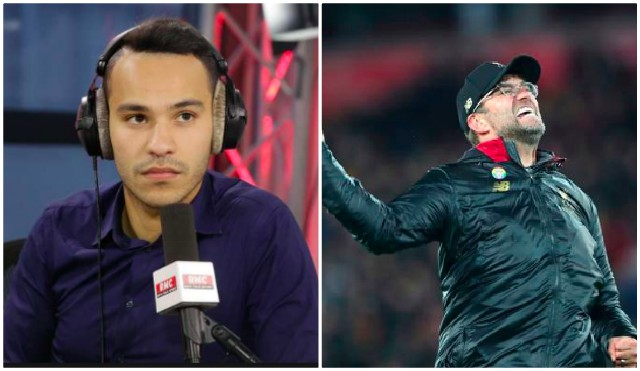 Reliable journo who broke Fabinho news claims Liverpool enquiry for €120m sensation