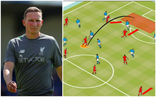 LFC coach brilliantly explains new tactic that has led to PL title charge