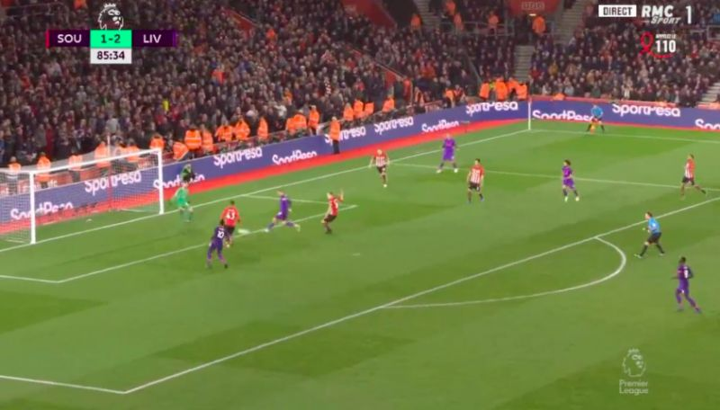 (Video) Henderson's box-to-box cameo v Southampton shows he can start there ahead of Fabinho