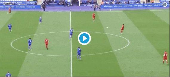 (Video) Brilliant bursting run by Joe Gomez during defender's comeback