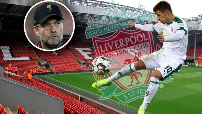 Liverpool 'make better offer' for Hazard in battle with Dortmund for Belgian winger