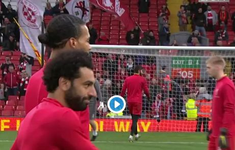 Alisson reveals how dressing room is driving Reds to glory