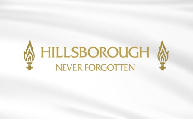Liverpool release official club statement on Hillsborough verdict