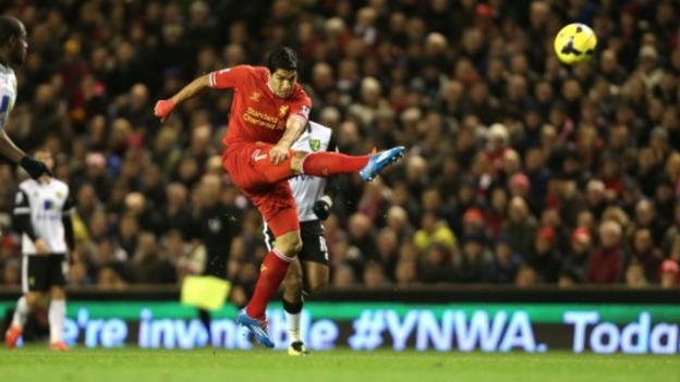 Norwich City's brilliant response to Liverpool's Suarez Tweet