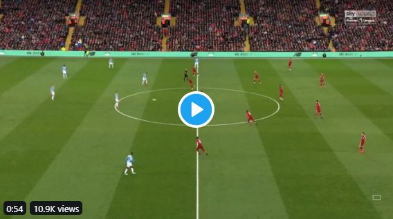 (Video) Keita scores 15 seconds from kick-off vs. Huddersfield