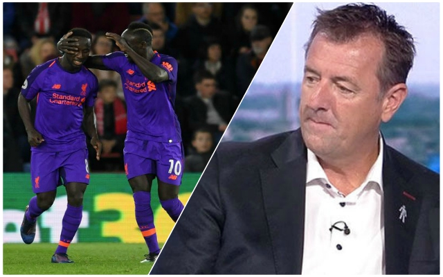 Matt Le Tissier takes cheeky dig on Twitter after Reds win at St Mary's
