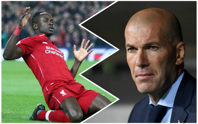 Why Sadio Mané will not leave the Reds for Real Madrid in the summer
