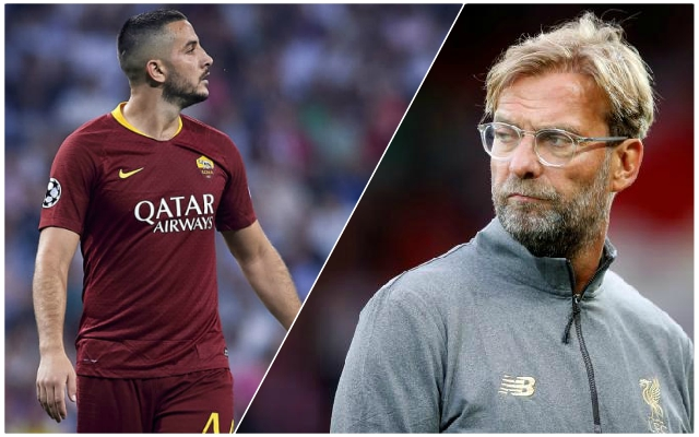 Reds should hijack move for United defensive target Kostas Manolas